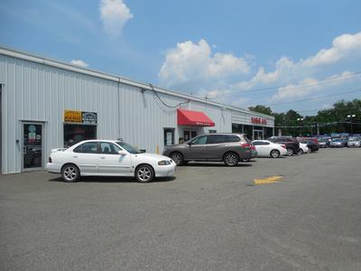 Nissan Kia of Middletown Image 3
