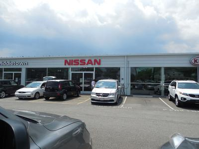 Nissan Kia of Middletown Image 6