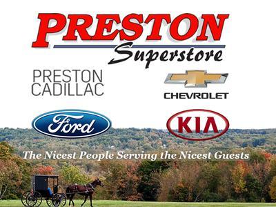 Preston Superstore Image 8