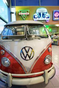 Team Audi Volkswagen Image 3