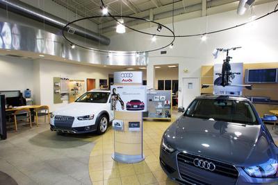 Team Audi Volkswagen Image 5