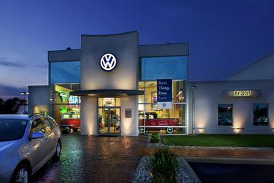 Team Audi Volkswagen Image 6