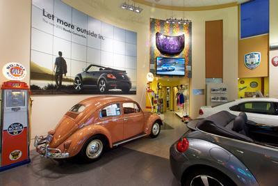 Team Audi Volkswagen Image 8