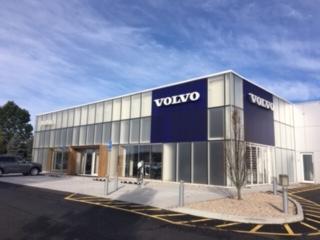 Volvo Cars Danbury Image 1