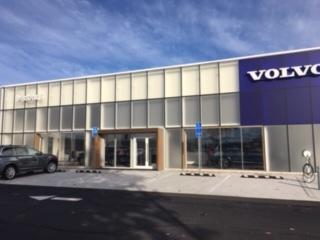 Volvo Cars Danbury Image 2