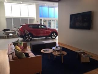 Volvo Cars Danbury Image 4