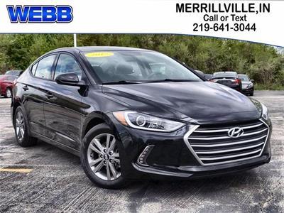 Hyundai Elantra 2018 for Sale in Merrillville, IN