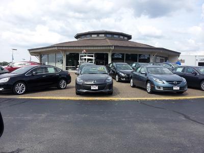 Key Auto Mall Image 9