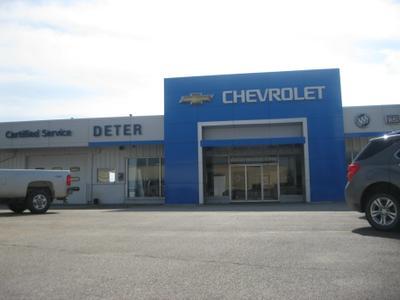 Deter Motor Company Image 1
