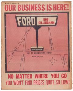 Bob Gillingham Ford Image 6