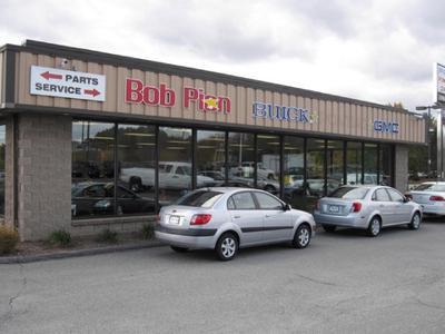 Bob Pion Buick/GMC Image 1