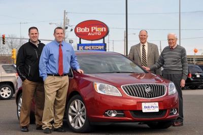 Bob Pion Buick/GMC Image 2