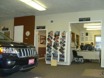 West Motor Company Image 3