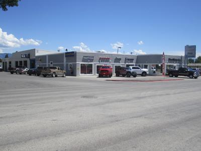 West Motor Company Image 5