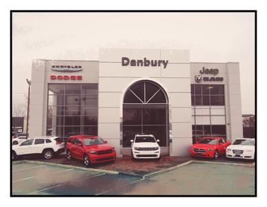 Danbury Hyundai Chrysler Jeep Dodge RAM Kia Image 4
