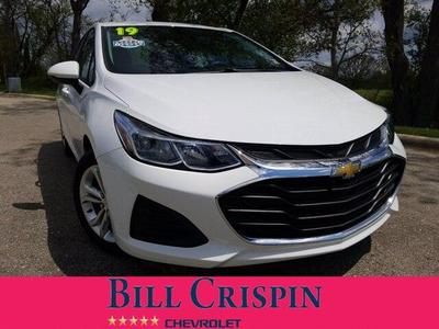 Chevrolet Cruze 2019 for Sale in Saline, MI