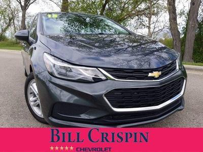 Chevrolet Cruze 2018 for Sale in Saline, MI