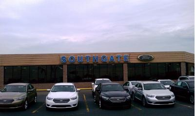 Southgate Ford Image 1