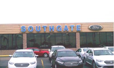 Southgate Ford Image 2