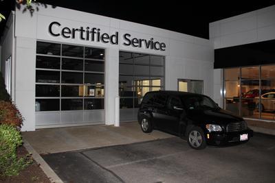 Vendetti Buick GMC Image 1