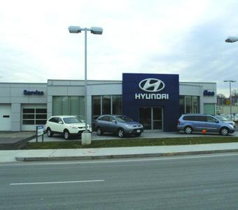 Balise Hyundai Image 1