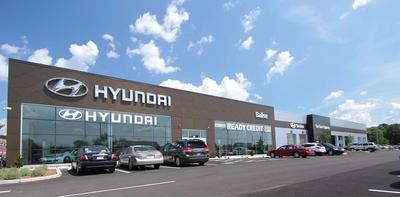 Balise Hyundai Image 2
