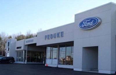 Feduke Ford Lincoln Image 3