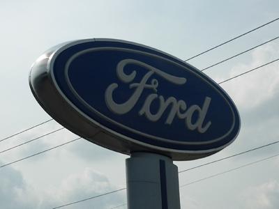 Feduke Ford Lincoln Image 4