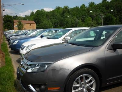 Feduke Ford Lincoln Image 5