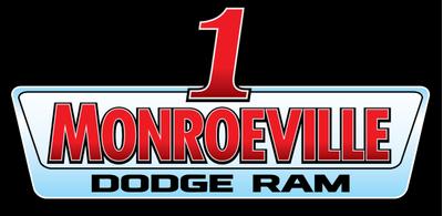 Monroeville Dodge RAM Image 1