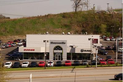 Monroeville Dodge RAM Image 2
