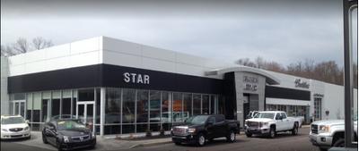 Star Buick GMC Cadillac of Quakertown Image 4