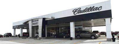 Barker Motor Company Image 1