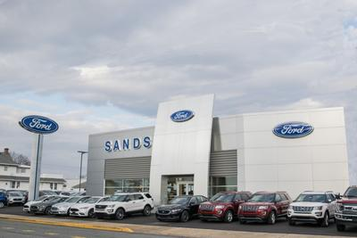 Sands Ford of Red Hill Image 1