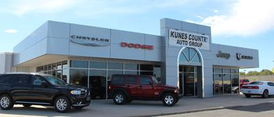 Kunes Country Chrysler Dodge Jeep Ram of Monmouth Image 1