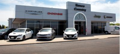 Kunes Country Chrysler Dodge Jeep Ram of Monmouth Image 4