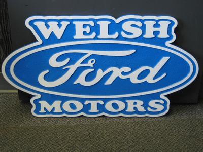 Welsh Motors Ford Image 5