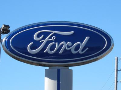 Welsh Motors Ford Image 6