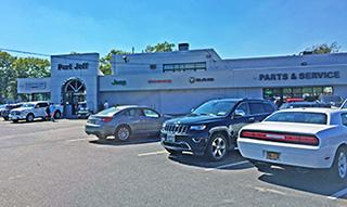 Port Jeff Chrysler Jeep Dodge RAM Image 4