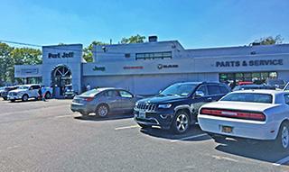 Port Jeff Dodge >> Port Jeff Chrysler Jeep Dodge Ram In Port Jefferson Station