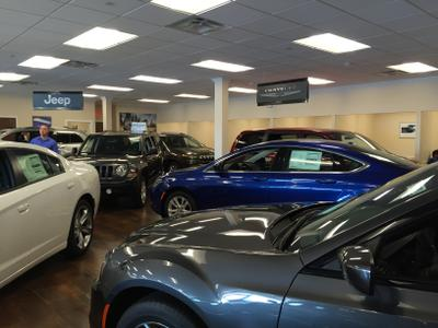 Port Jeff Chrysler Jeep Dodge RAM Image 5