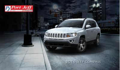 Port Jeff Chrysler Jeep Dodge RAM Image 6