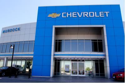 Murdock Chevrolet Image 3