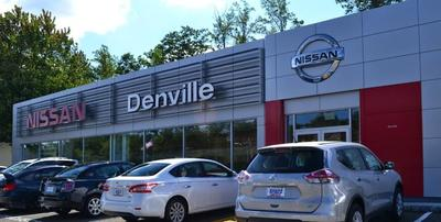 nissan world of denville in denville including address phone dealer reviews directions a map inventory and more newcars com