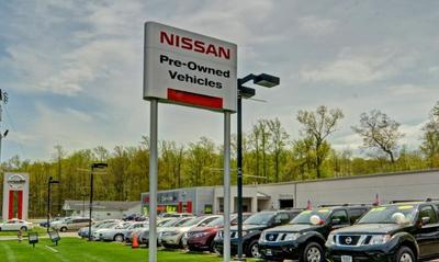 Nissan World of Denville Image 7