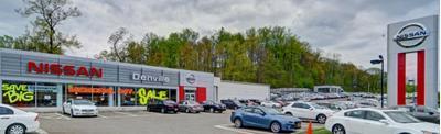 Nissan World of Denville Image 8