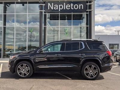 GMC Acadia 2017 for Sale in Schererville, IN