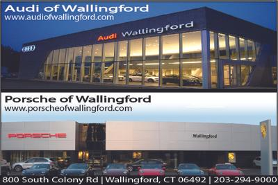 Porsche Audi of Wallingford Image 6