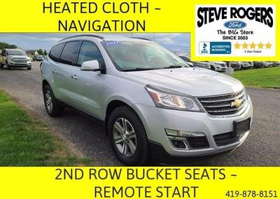 Chevrolet Traverse 2017 for Sale in Waterville, OH