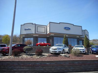 Stoltz Ford of St. Mary's Image 1